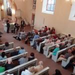 Evangelisches Gemeindefest ein voller Erfolg! Vielfältiges Programm für Jung und Alt