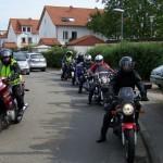 MSC St. Ilgen – Erste Roland Kübler Gedächtnisfahrt