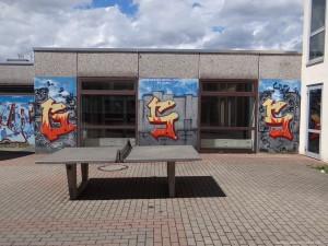 1392 - GSS Grafitti 9