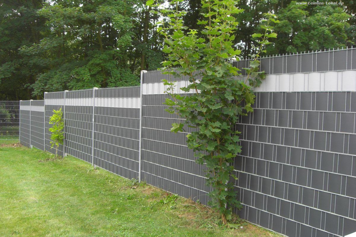 """Bäderpark Leimen """"The Wall"""" trennt Hotelgäste und nackte"""