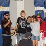 """Turmschule: Vierte Klassen spielen """"Piraten"""""""