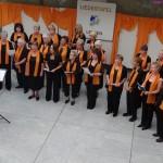 Musik kennt keine Grenzen – Gemeinschaftskonzert der Liedertafel Leimen