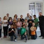 Ferienprogramm im Stadtmuseum Leimen – Viel Spaß mit den alten Griechen und Römern!