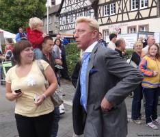 Laut The Guardian: Englisches Gericht erklärt Boris Becker für bankrott