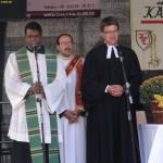 Klingende Ökumene – Leimens Kirchen läuten Sonntag gemeinsam ein