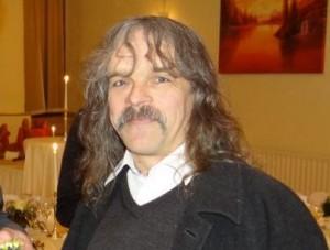 Ralf Frühwirt, Fraktionsvorsitzender GALL