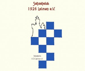 2047 - Schachclub Leimen Logo