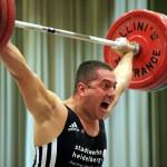AC Germania: Spitzenleistungen beim Auftritt des Meisters