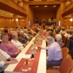 Gelungenes Herbstfest des VdK Ortsverbandes Leimen