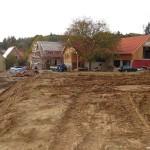 Landgut Lingentalerhof: Eröffnung im Mai – Mieter behindern Teilmaßnahmen