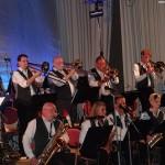 Heidelberg Swing Company Big Band – Überzeugende und erfolgreiche Premiere!