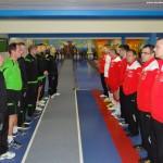Kegelbundesliga: Rot-Weiß gewinnt verdient – Rene Zesewitz verletzt
