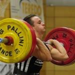 AC Germania: Max Platzer ist Deutscher-Vizemeister der Junioren