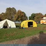 DLRG-Jugend-Zeltlager 2012