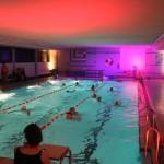 40 Jahre SG Nußloch Schwimmabteilung – Großes Jubiläumsschwimmen