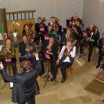2. Konzert der Diljemer Fermaten: Freude und Humor!