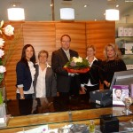 LaVita-Wellness in Gauangelloch feiert 10-jähriges Firmenjubiläum