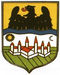 2217 - Banater Schwaben Logo