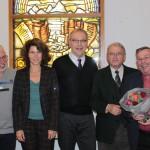 120 Jahre Evangelischer Gemeindeverein