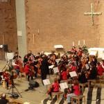 Am 3. Advent: Weihnachtskonzert der Musikschule Sdl. Bergstraße in Nußloch