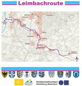2258 - Leimbachroute