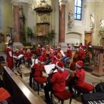 Stimmungsvolles Adventskonzert der Musikschule in Nußloch