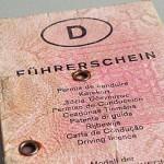 Alte Führerscheine werden ab kommenden Jahr schrittweise ungültig