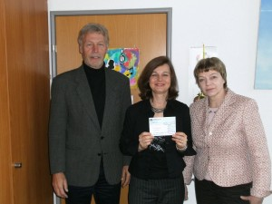 034 - Lions Club Spende an Lindenschule