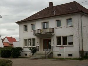 036 - Wilhelmstr. 22