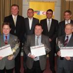CDU Sandhausen – Neujahrsempfang: Einstimmung auf das Wahlkampfjahr 2013