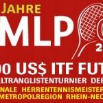 MLP-Cup Jubiläumsturnier mit Spitzenbesetzung.