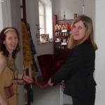 Neujahrsempfang des Museumsvereines und Eröffnung des Eine-Welt-Ladens