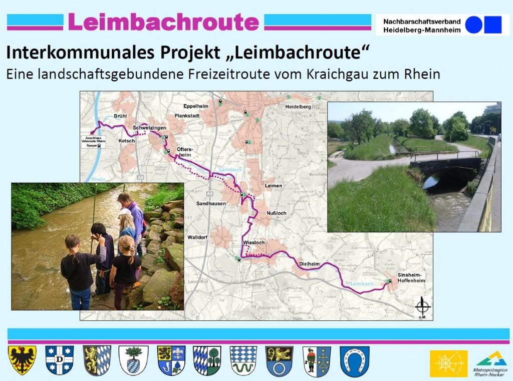 095 - Leimbachroute PP01