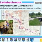 Samstag: Stadtradeln entlang der Leimbachroute mit Grünen und Radsportverband