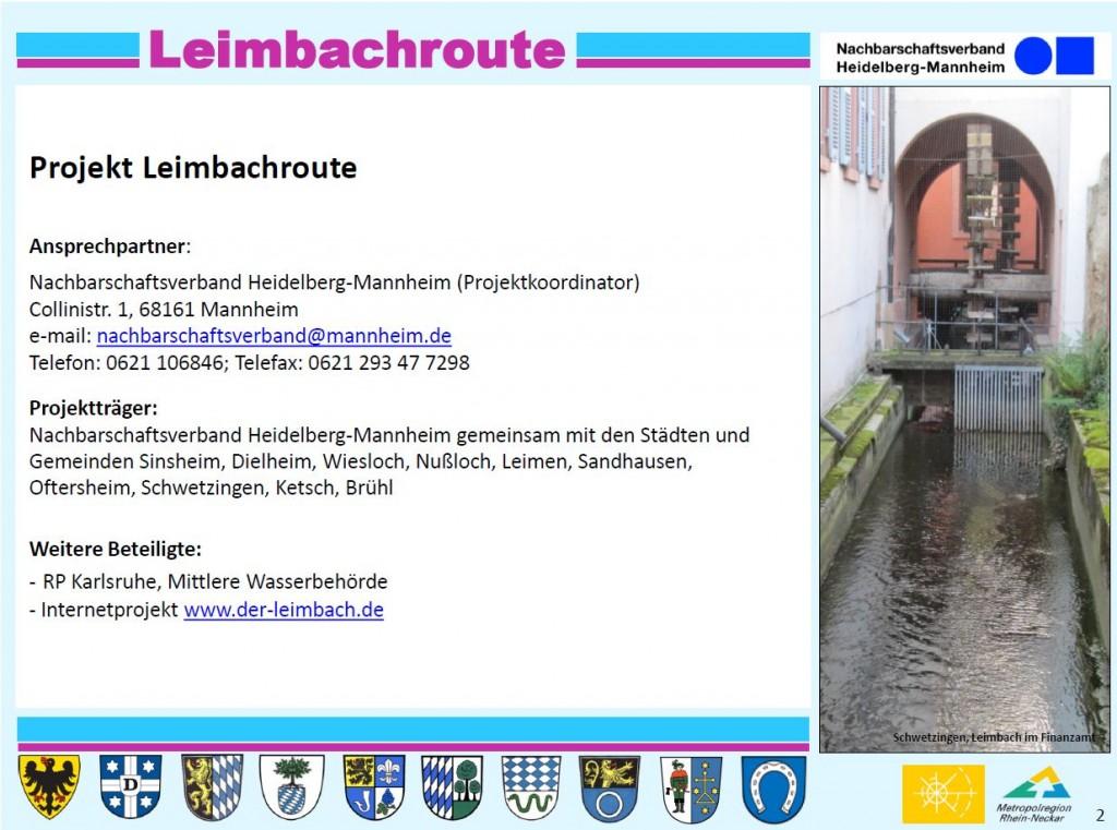 095 - Leimbachroute PP02