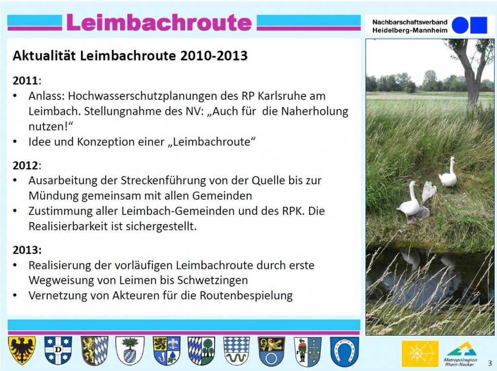 095 - Leimbachroute PP03