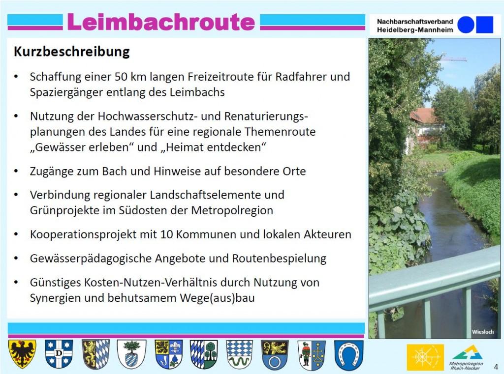 095 - Leimbachroute PP04