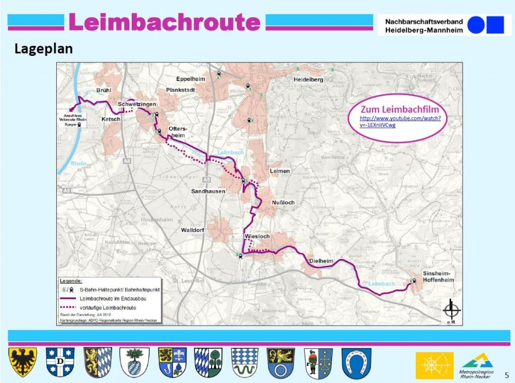 095 - Leimbachroute PP05