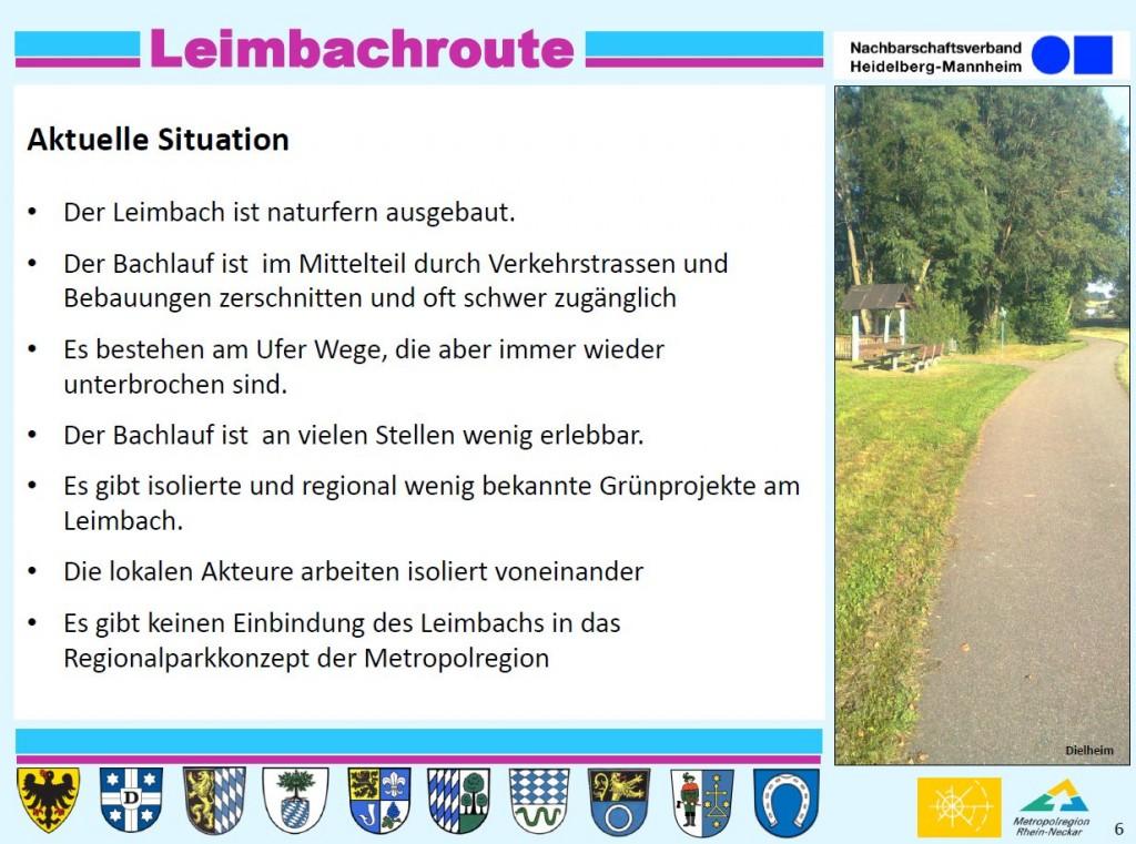 095 - Leimbachroute PP06