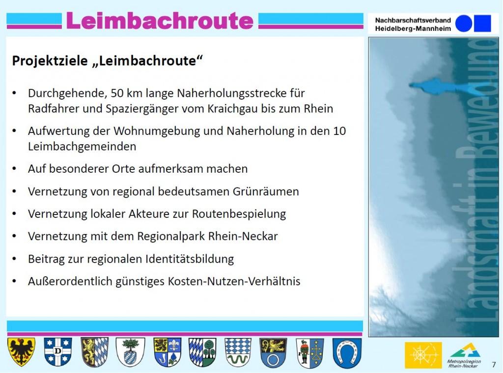 095 - Leimbachroute PP07