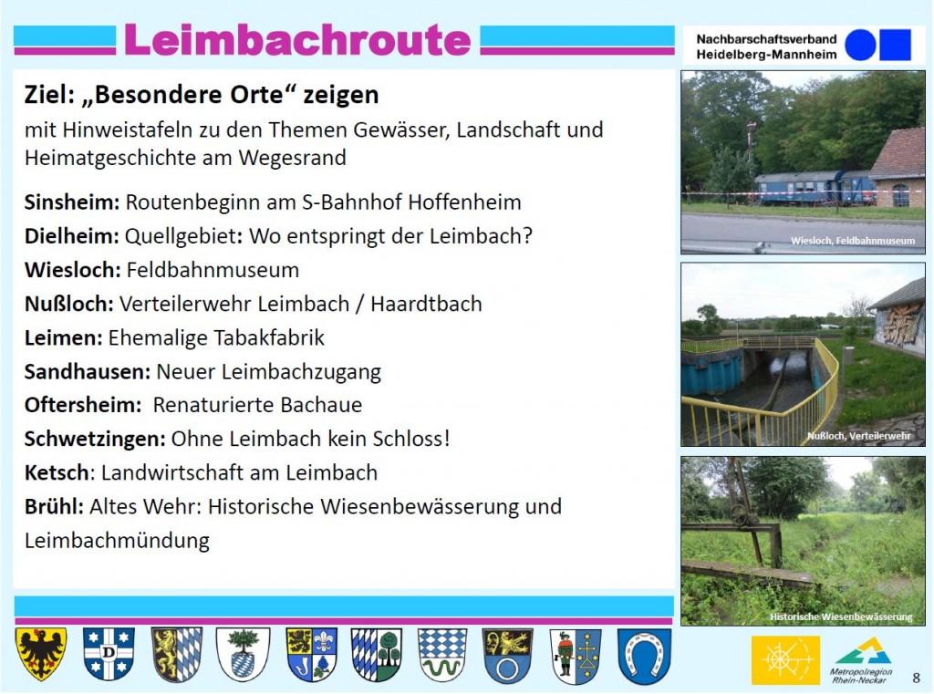 095 - Leimbachroute PP08