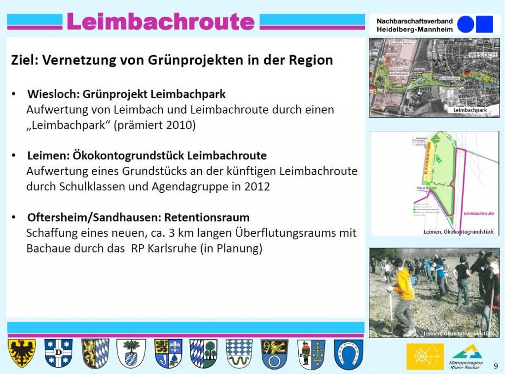 095 - Leimbachroute PP09