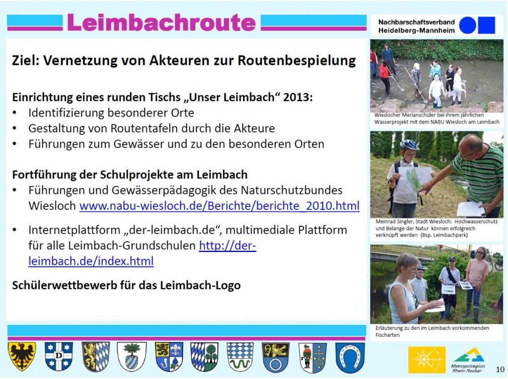 095 - Leimbachroute PP10