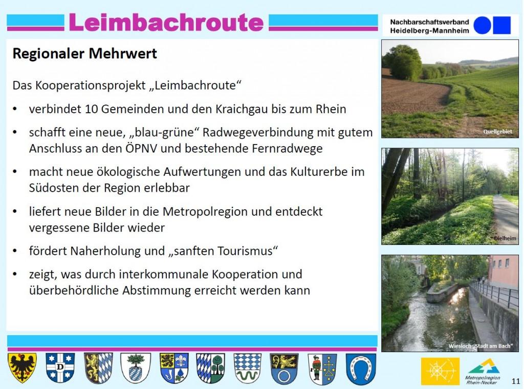 095 - Leimbachroute PP11