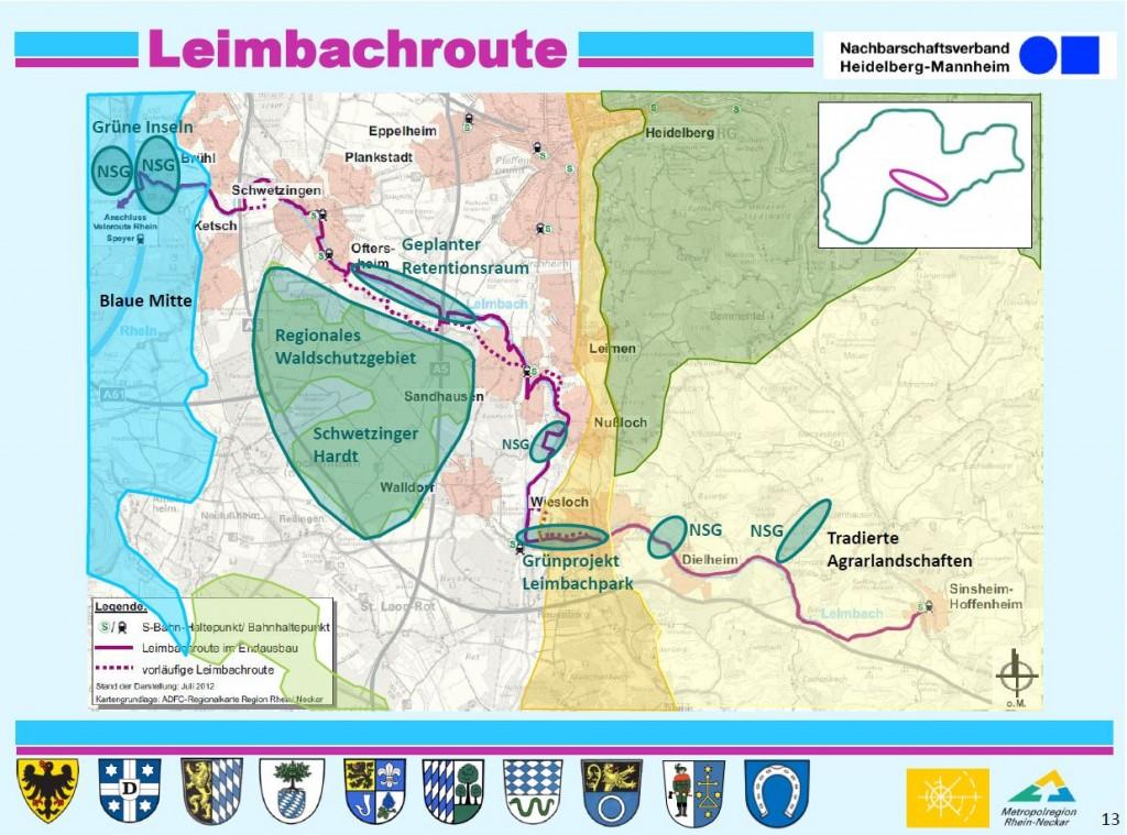 095 - Leimbachroute PP13