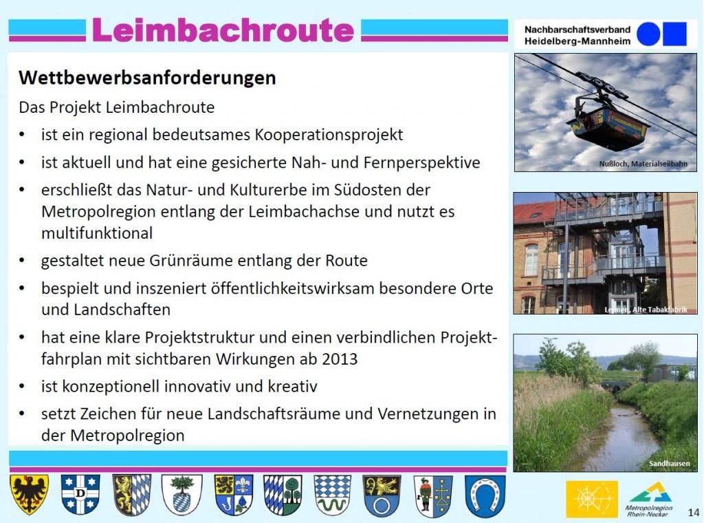 095 - Leimbachroute PP14