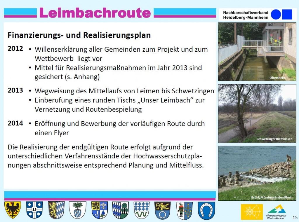 095 - Leimbachroute PP15