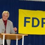 Sandhäuser Gemeinderat Volker Liebetrau feiert morgen seinen 60. Geburtstag