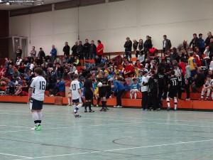 099 - Fussball-Hallenturnier Jugend 1