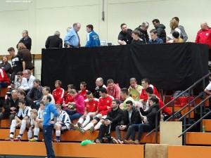 099 - Fussball-Hallenturnier Jugend 2